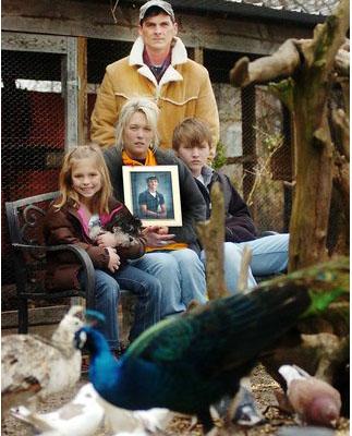 Cangemi Family