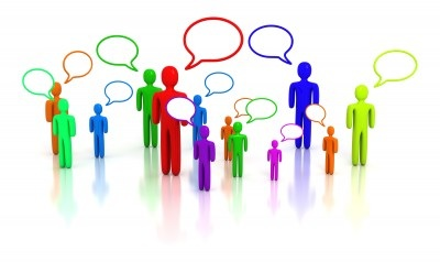PeopleTalking